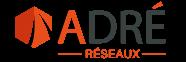 ADRÉ Réseaux – Détection et Géoréférencement de réseaux – SIG – PCRS