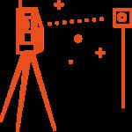 ADRÉ Réseaux - Scan 3D - Picto